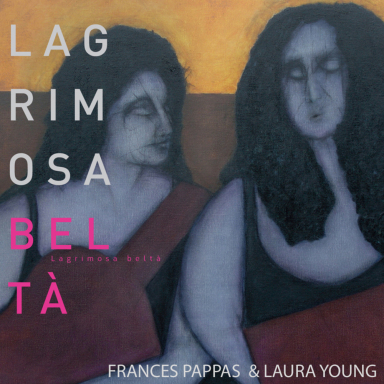 Lagrimosa Belta CD cover